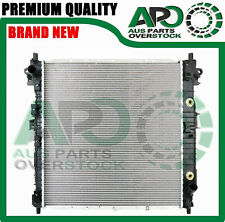Premium Quality Radiator SSANGYONG ACTYON 2.0Xdi 200Xdi Diesel 2.3L Petrol 05-On