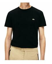 T-shirt Lacoste Uomo TH6709  nero PE20