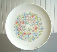 """Wedgwood Forget Me Not Pattern - Dinner Plate - 10.5"""""""