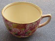 Royal Winton Dorset Pink Floral Chintz Demitasse Cup