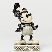 Disney Traditions Jim Shore Original Steamboat Willie #4045245 NIB