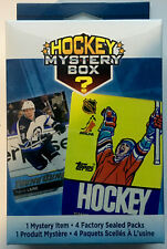 HOCKEY M BOX?