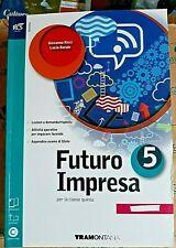 FUTURO IMPRESA VOL.5 - LUCIA BARALE e GIOVANNI RICCI - TRAMONTANA