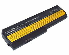 Laptop Battery for Lenovo Thinkpad X200 X201 42T4534