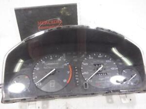 1996 Honda Accord Speedometercluster, Sedan, LX, 2.2L, AT, w/o ABS, 78110SV1A11