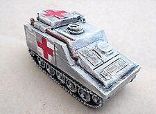 SGTS MESS CW08 1/72 Multimedia 1976+ British (QA) FV104 Samaritan Ambulance