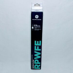 GE RPWFE Refrigerator Water Filter ~NEW~