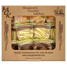 12 Assorted Tartlets by Margaret's Country Kitchen