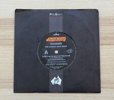"The Robert Cray Band – Don't Be Afraid Of The Dark - 7"" 45  Single"