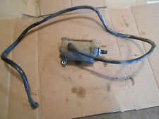 Yamaha Grizzly YFM 600 YFM600 2001 01 electric starter starting motor cable