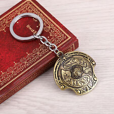 Hot Dota2 Immortal Champion Shield Hand Metal Hangings Necklace Pendant Keychain