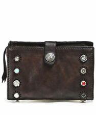 Campomaggi Geldbeutel Damen-Geldbörsen & -Etuis aus Leder