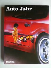 Auto - Jahr Nr. 33 1985/86 85/86 EDITA SA, 244 Seiten