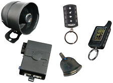 NEW Soundstream Car starter and full alarm security system ARS2