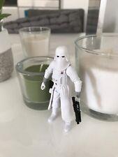 Star Wars TBS Black Series Snowtrooper Commander Hasbro 3,75'' 1 Piece