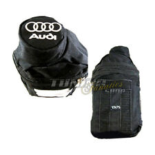1x Original Audi Zulieferer Öl-Tasche Bag Motoröl Ölflaschenaufbewahrung Flasche