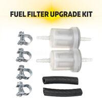 Kraftstoffleitungsfilter Upgrade Clip Kit Diesel Standheizung für Eberspacher P