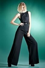 New Miss Sixty black jumpsuit SMALL RRP £118