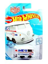 HOT WHEELS / Kool Kombi (White) - Mint on card / VOLKSWAGEN.