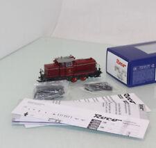 Roco H0 62965 Diesellok V60 126 der DB Digital neuwertig OVP (JS4468)