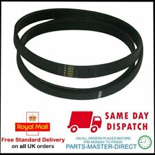 FITS AEG WASHING MACHINE DRUM DRIVE BELT 1270 J5 C00027206