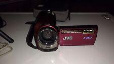 JVC Everio GZ-HD300 (60 GB) Hard Drive, AVCHD Camcorder