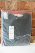 McLAREN T-SHIRT BLACK PRINTED 2016 TEAM MEMBER LIMITED EDITION LARGE IN PACKET