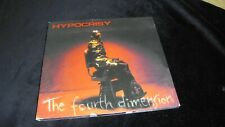 Hypocrisy ‎– The Fourth Dimension 2000 NUCLEAR BLAST digipack CD death black