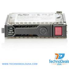 HP 900GB 10K RPM 6.3cm 652589-B21 653971-001 HDD Hard Disk SAS G8/G9
