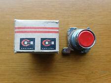 Nouveau rouge arrêt d'urgence Bouton Interrupteur, châssis monté, Health & Safety Equipment