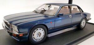 Cult Models 1/18 Scale CML007-3 - Jaguar XJR XJ40 - Solent Blue Metallic