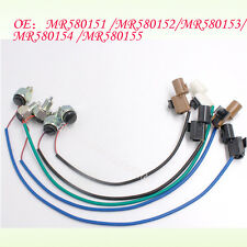 Set of 5 (MR580151 /2 /3/4/5) Transfer Case Switch For Mitsubishi Montero Pajero