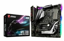 MSI Computer Motherboards for Intel