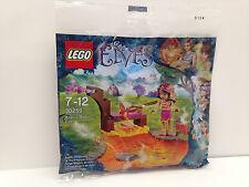 LEGO 30259 - Elves Azari's Magic Fire / Polybag