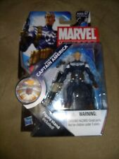 Marvel Universe Steve Rogers Captain America Action Figure Series 3 2010 New