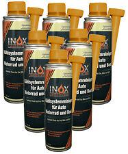 Inox système de refroidissement Nettoyant Système De Chauffage Nettoyant poele Flash Clean KR 6x 250 ml