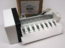 2198597 Refrigerator Icemaker Ice Maker for Whirlpool Kitchenaid AP3182733