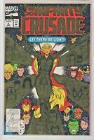Infinity Crusade #1 1993, Marvel Comics AVENGERS MOVIE Thanos *1 Book Lot*
