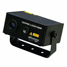 JB Systems Lounge Laser DMX Sternenhimmel mit Water Wave Effekt Klassiker NEU