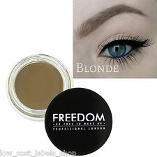Freedom Makeup Eyebrow Definition HD Brows  - Pro Brow Pomade Blonde