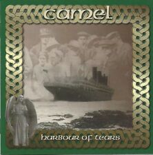 Harbour Of Tears 0741299000622 By Camel CD