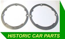 2 x Headlight Bowl to Body Rubber GASKETS for AUSTIN SEVEN MINI 850 1959-65