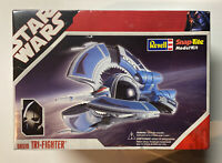 Revell Snaptite Star Wars Droid Tri-Fighter Model Kit (New Factory Seal 85-1852
