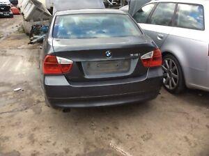 2008 BMW E90 318i SE 2.0 127bhp  STEERING SQUIB part no 696732401