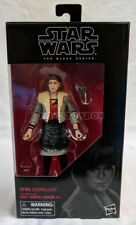 "Star Wars the Black Series Qi'ra 6"" Action Figure #66 - MIB In Stock"