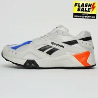 Reebok Classic Aztrek Mens Casual Classic Retro Running Shoes Gym Trainers