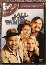All in the Family: Fan Favorites (DVD, 2009) In Excellent Condition!!!