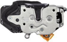 Door Lock Actuator Motor Front Left Dorman 931-314