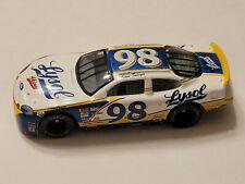 1998 RACING CHAMPIONS Lysol #98 Elton Sawyer Diecast Vehicle - 1/64