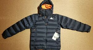 BNWT Mountain Equipment Lightline Down Jacket MEDIUM Brand New With Tags